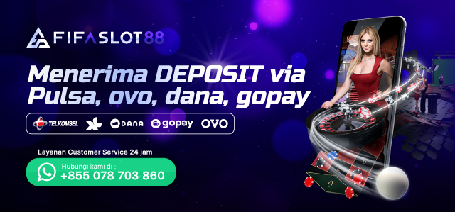 DEPOSIT FIFASLOT88